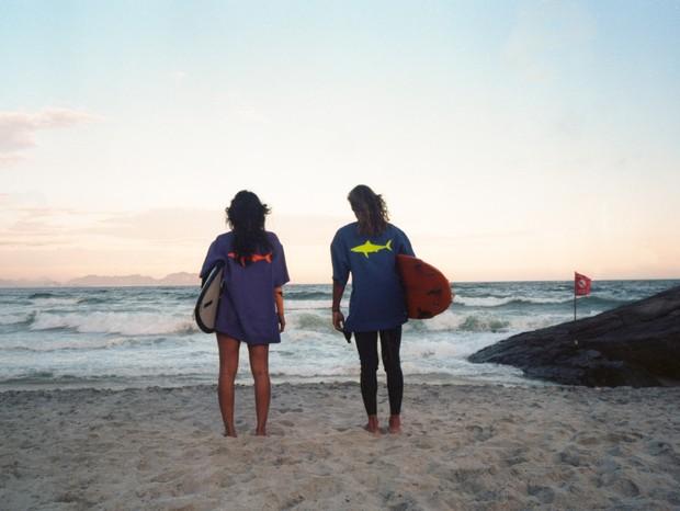 Perigo (Foto: Mar Pra Peixe Coletivo)