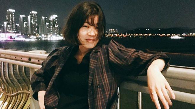 Jang Yun-hwa prefere focar na sua carreira a formar uma família (Foto: BBC News Brasil)