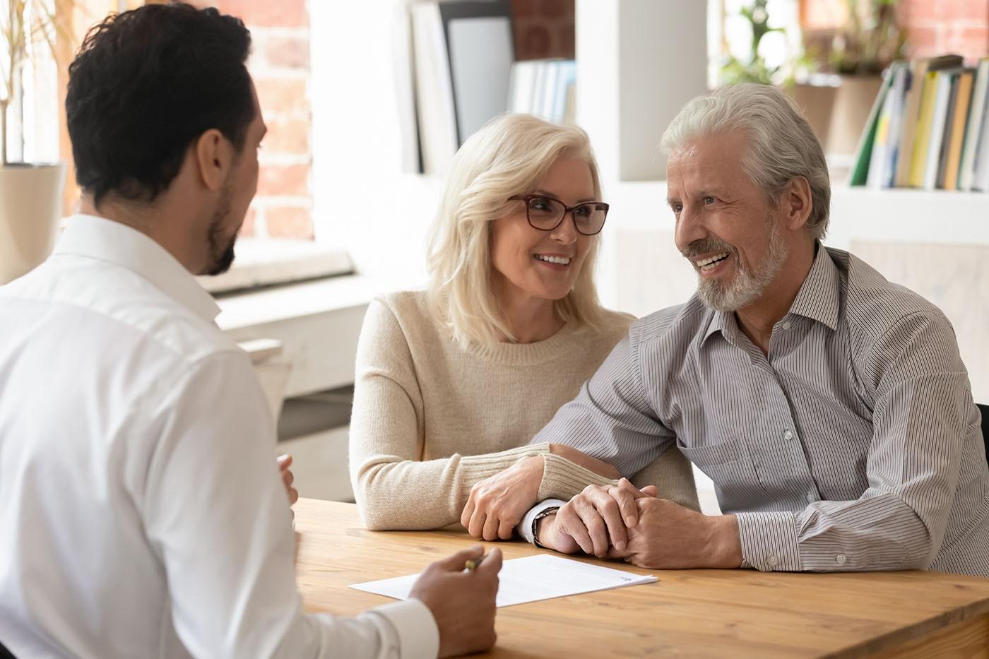 De olho no futuro: saiba como a proteção financeira garante uma vida mais segura e tranquila