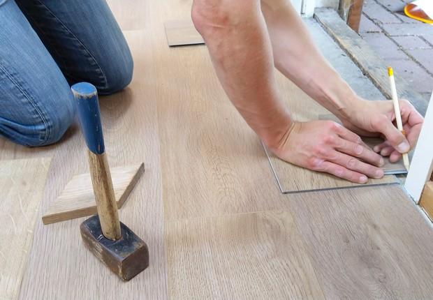 reforma da casa, construção, serviço doméstico (Foto: Pexels)