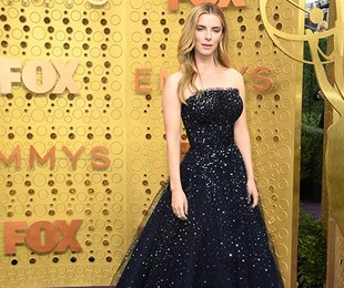 Betty Gilpin | ALERIE MACON / AFP / Getty