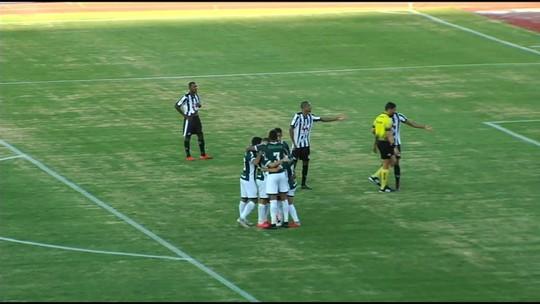 Artur Neto admite superioridade do Goiás e diz que Goiânia sentiu o desgaste físico
