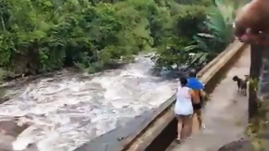 Foto: (Divulgação/Bombeiros)