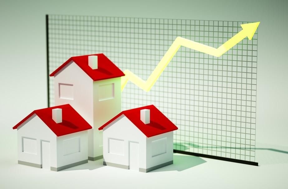 Fundos imobiliários têm ano histórico e 2020 também promete