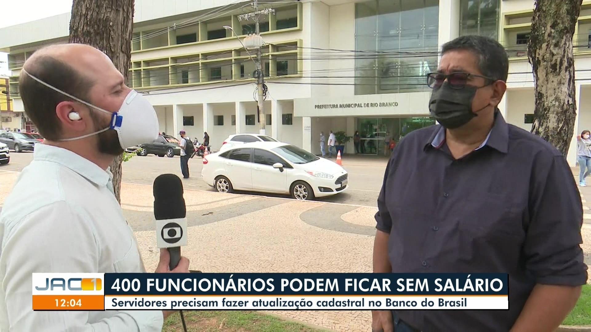 VÍDEOS: Jornal do Acre 1ª edição - AC de quarta-feira, 20 de outubro