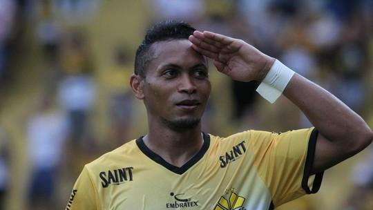 Foto: (Caio Marcelo/Criciúma EC)