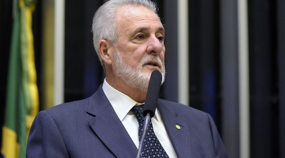 Carlos Melles foi deputado federal pelo DEM  (Foto: Leonardo Prado/Câmara dos Deputados)