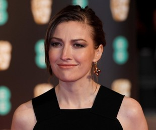 Kelly Macdonald | Toby Melville / Reuters