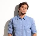 Luiz Henrique Nogueira: apenas sua cabeça aparecerá em 'Saramandaia' | Arquivo