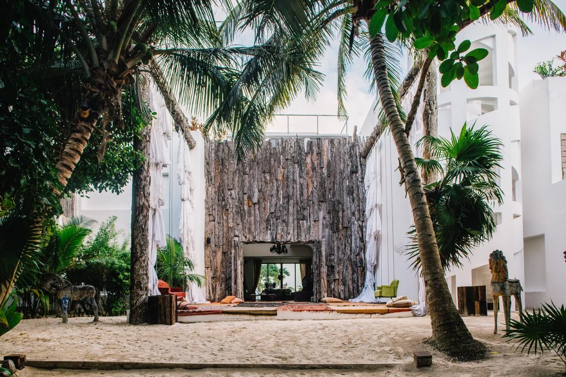 Hotel (Foto: Divulgação)