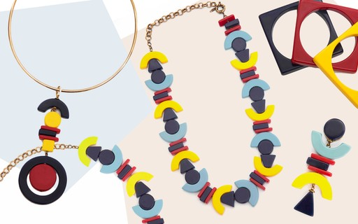 Ana Maria Piva assina coleção de bijoux para a Lool