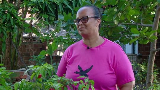Veja como um projeto de horta urbana mudou a vida de mulheres no Recife