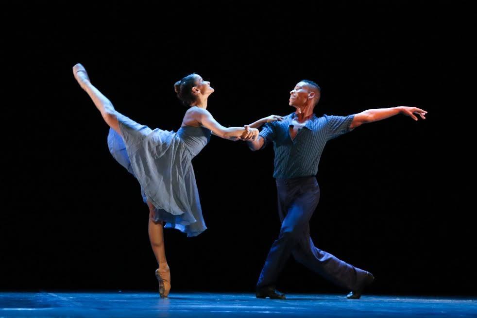 Limeira recebe companhia de dança em espetáculo para o 'Circuito SP Online'