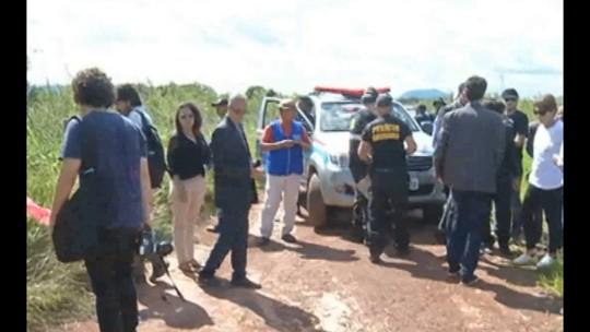 Treze policiais envolvidos na chacina de Pau D'Arco são soltos