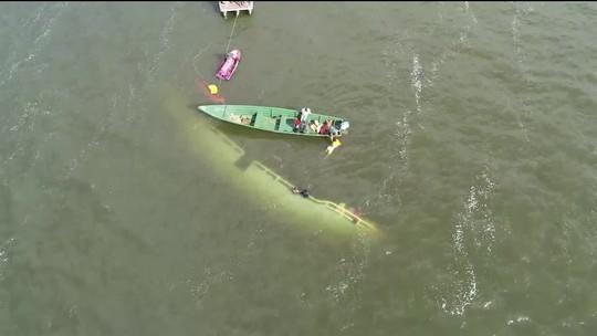 Festa em navio no lago Vitória, em Uganda, termina em tragédia com 29 mortos