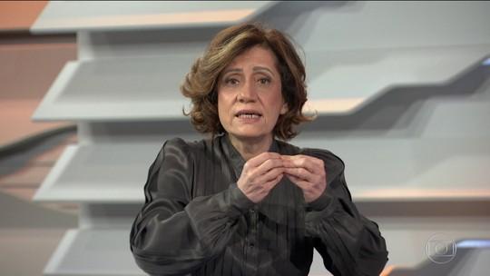 Miriam Leitão comenta o teor do discurso do presidente Jair Bolsonaro na ONU