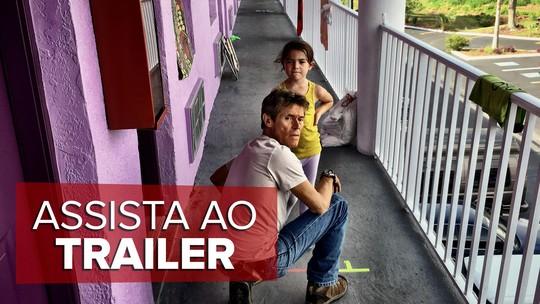 Filme 'Rampage - Destruição Total' estreia nos cinemas da Paraíba