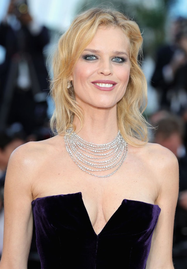 Eva Herzigová (Foto: Getty Images)