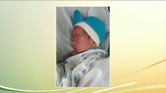 Polícia consegue prender mulher suspeita de levar um bebê de uma maternidade