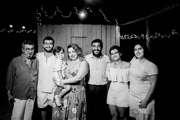 Fluvia Lacerda se casa em Roraima (Foto: Reprodução/Instagram)