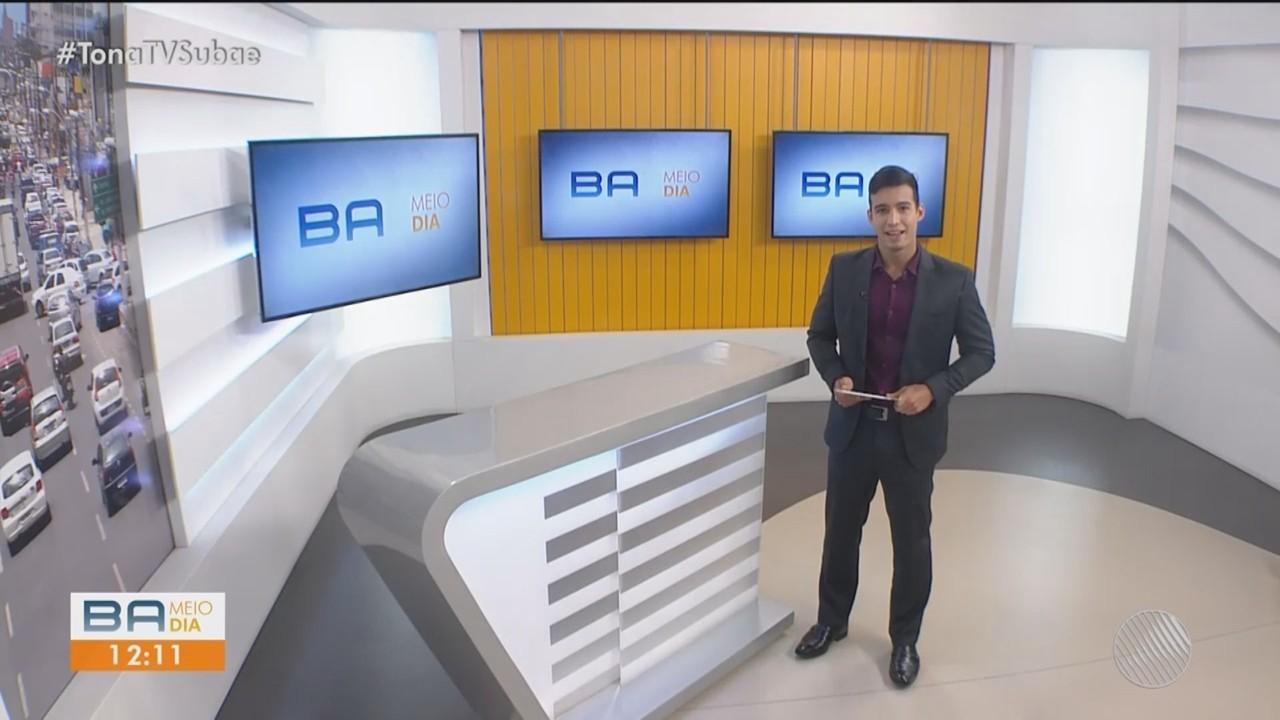 Bloco 01 - BMD Subaé - 26/11/2020