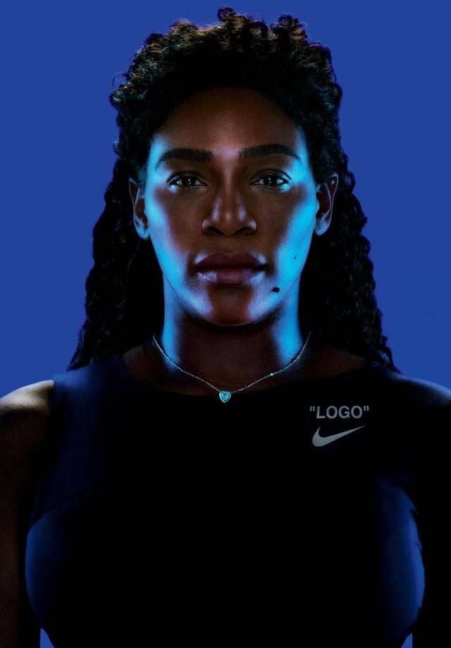 Serena Williams (Foto: Divulgação)