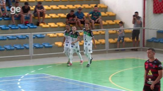 Depois de sofrer empate a 3s do fim, JES bate Belos nos pênaltis e leva 1º turno do Piauiense