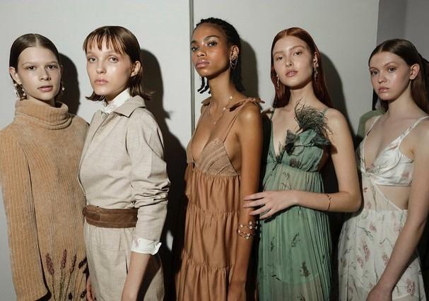 São Paulo Fashion Week cancela evento após anunciar novo formato - Revista  Glamour | Fashion news