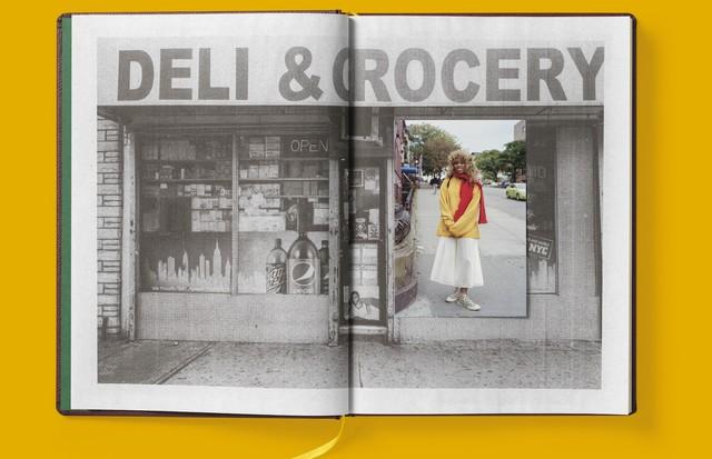 Dapper Dan's Harlem, novo livro da Gucci (Foto: Divulgação)
