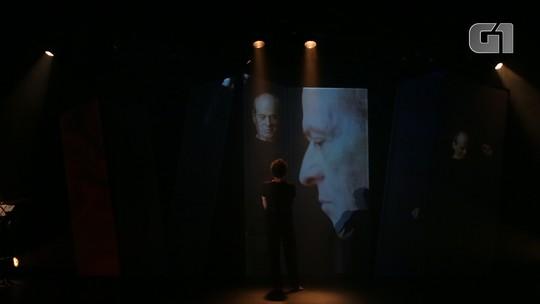 Musical repassa a trajetória de Ney Matogrosso em 24 canções