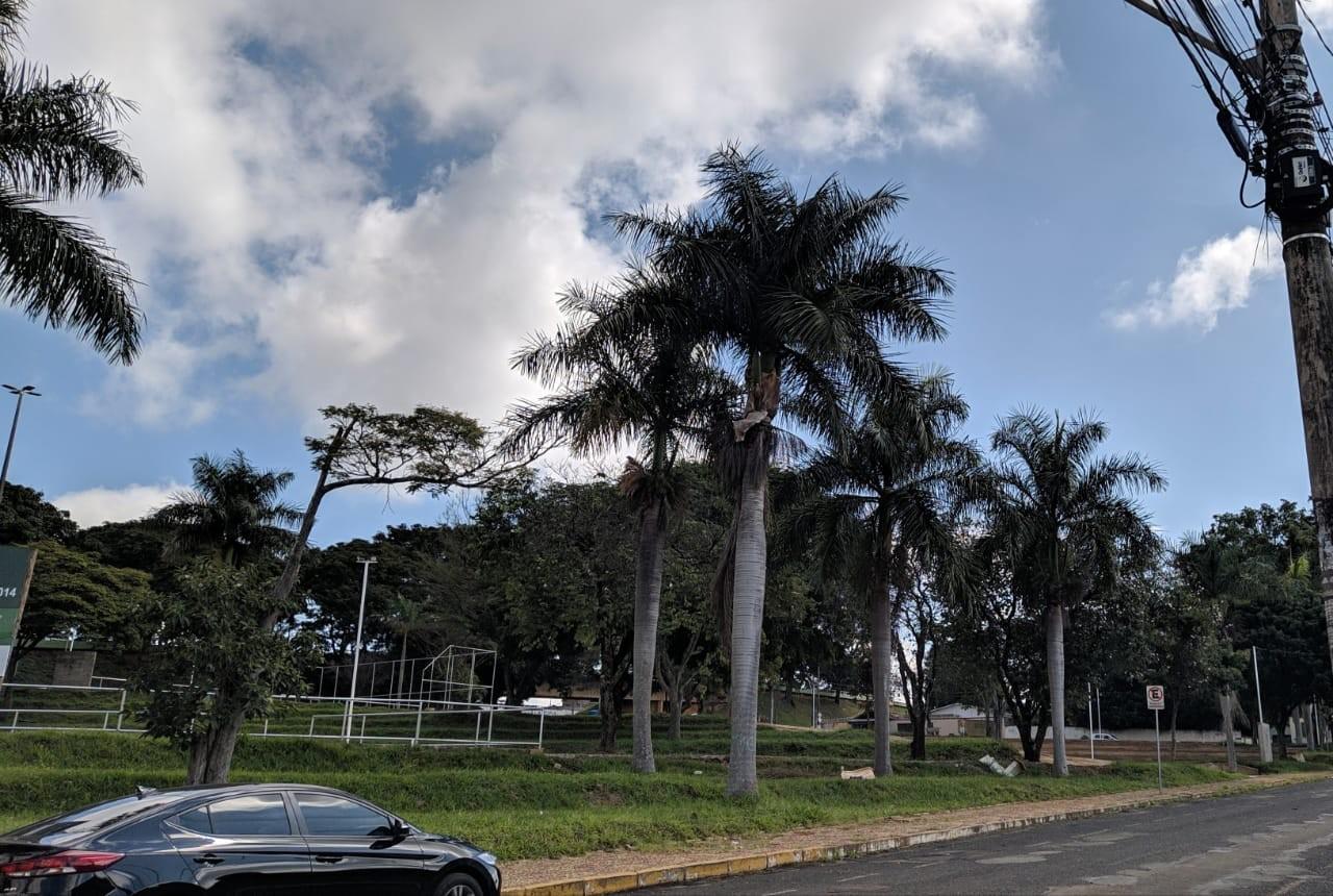 Última semana de janeiro deve ser quente com 'chuvas de verão' no Triângulo e Alto Paranaíba