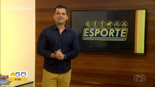 Iporá empata com o Juazeirense por 1 a 1 pela Série D do Brasileirão