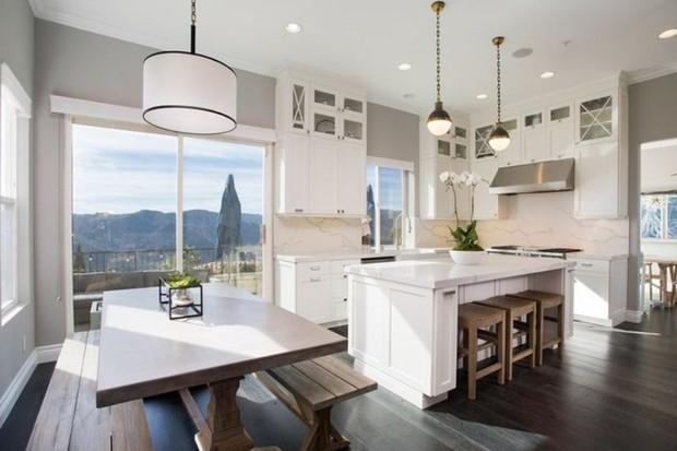 Dr. Dre compra mansão em estilo mediterrâneo por R$ 8,7 milhões (Foto: Reprodução)