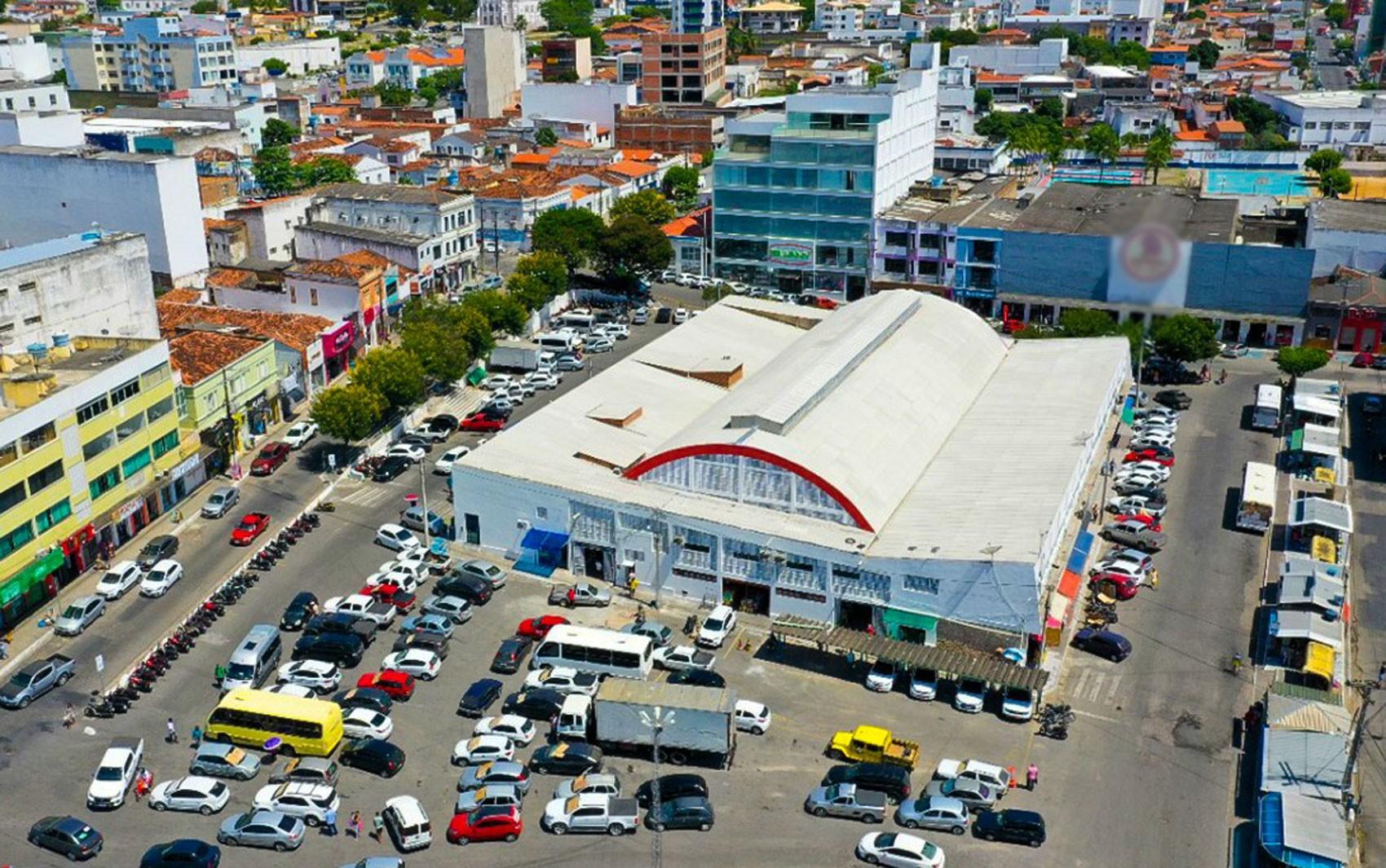 Prefeitura de Jequié libera abertura de mais seguimentos do comércio e reduz horário do toque de recolher; veja