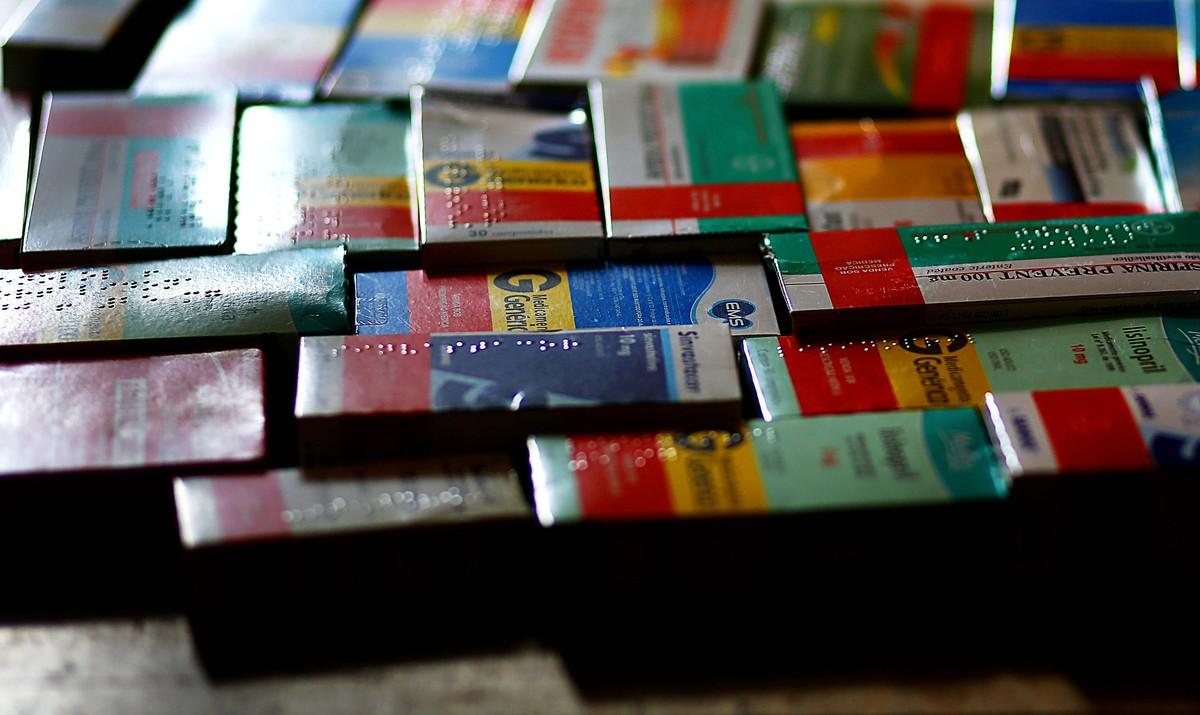 Nova lista de medicamentos do SUS informa onde composto estará disponível