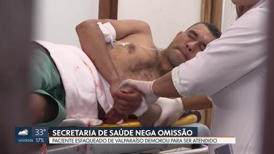 Secretaria de Saúde nega omissão de atendimento a paciente de Goiás