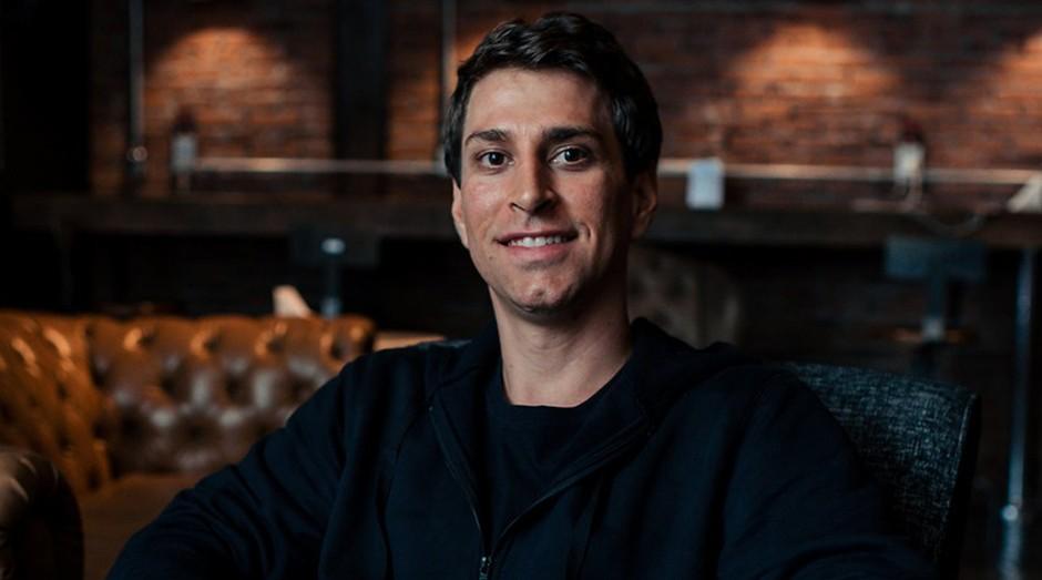 Khalil Jezini, fundador e CEO da Kornerz (Foto: Divulgação)