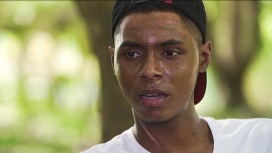 Vítima de incêndio do Ninho inicia trabalhos físicos no Flamengo