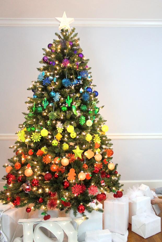 Como guardar a decoração de Natal de maneira adequada