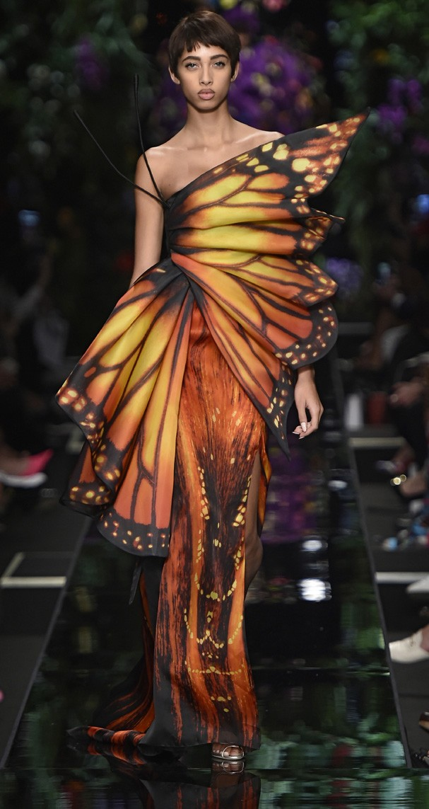 Desfile Moschino (Foto: Getty Images)