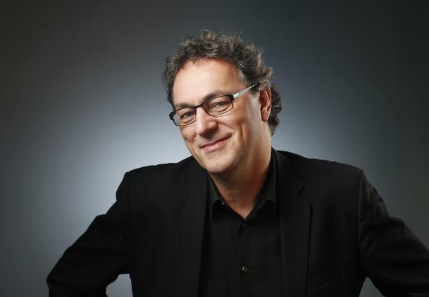 Gerd Leonhard (Foto: .)