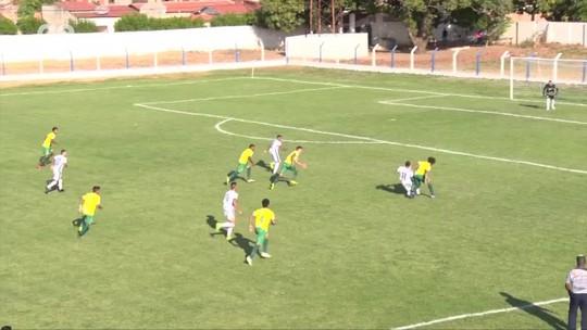 Jogo do acesso: Picos enfrenta Oeirense em semifinal da Série B cercada por clima de revanche