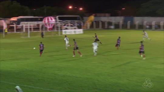 f53b0b191305e Vídeo  veja os gols da goleada do Flamengo sobre o Real Ariquemes-RO na