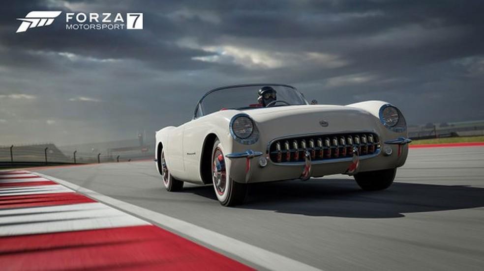 Forza Motorsport 7 Revela Mais 60 Carros Cl 225 Ssicos De Sua Lista Jogos De Corrida Techtudo