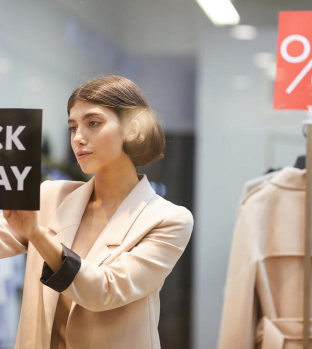 5 dicas para preparar seu comércio para a Black Friday