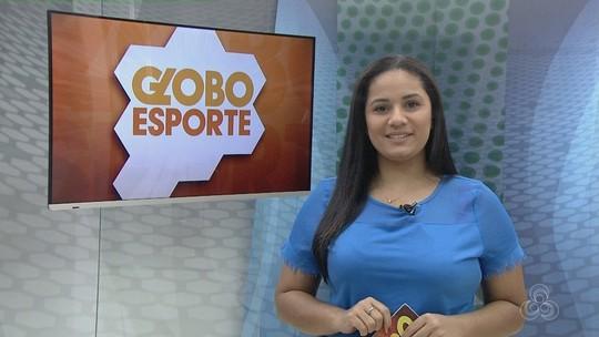 Veja o Globo Esporte Roraima desta quinta-feira