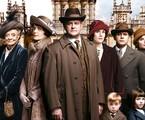 Elenco de 'Downton abbey' | Reprodução