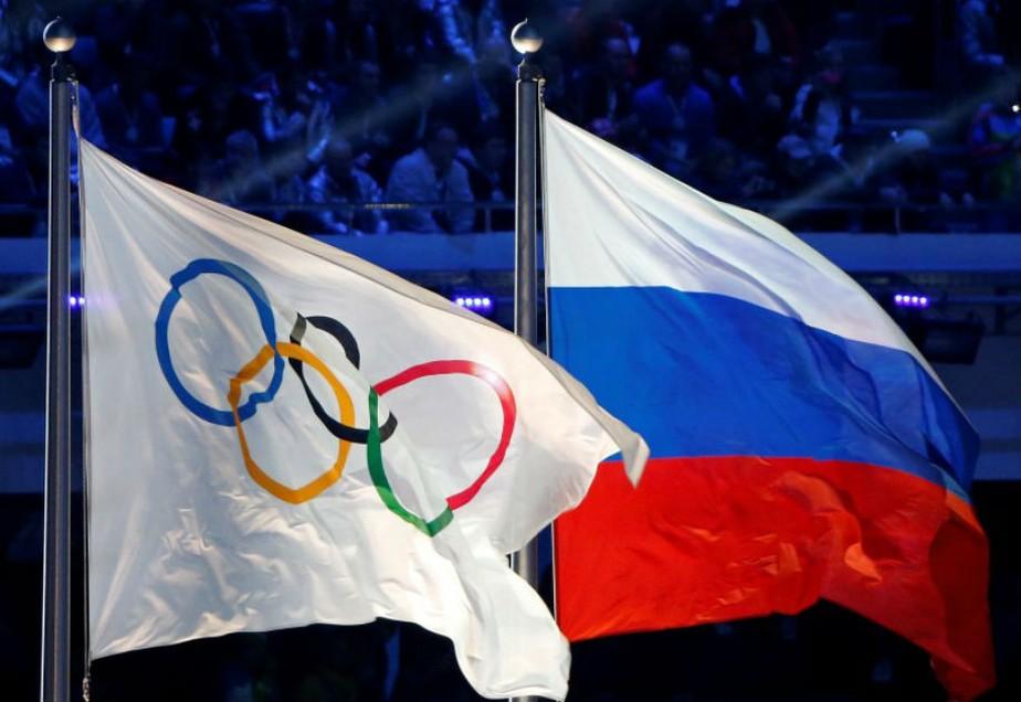 Wada exclui Rússia de Olimpíadas e Mundiais durante quatro anos