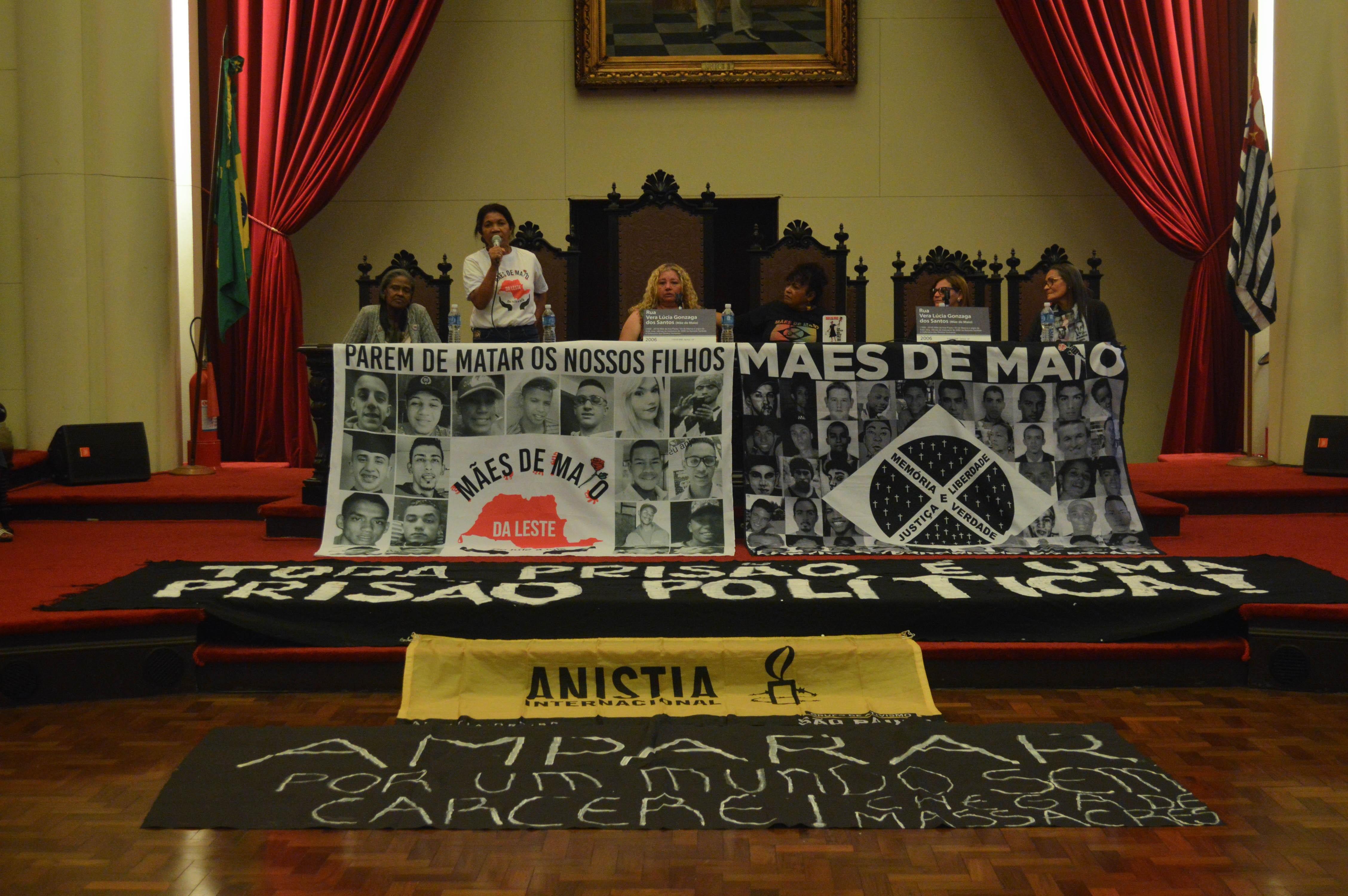 Após 15 anos, OEA vai julgar e pode condenar Brasil pelos 'crimes de maio' de 2006 em SP