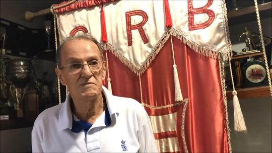 No aniversário do CRB, Lauthenay Perdigão escolhe cinco itens que marcaram a história do clube